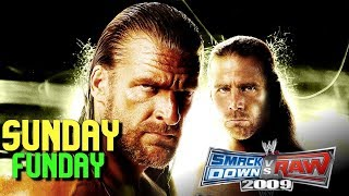 Nonton Wwe Smackdown Vs Raw 2009  Sunday Funday Live Stream  Film Subtitle Indonesia Streaming Movie Download