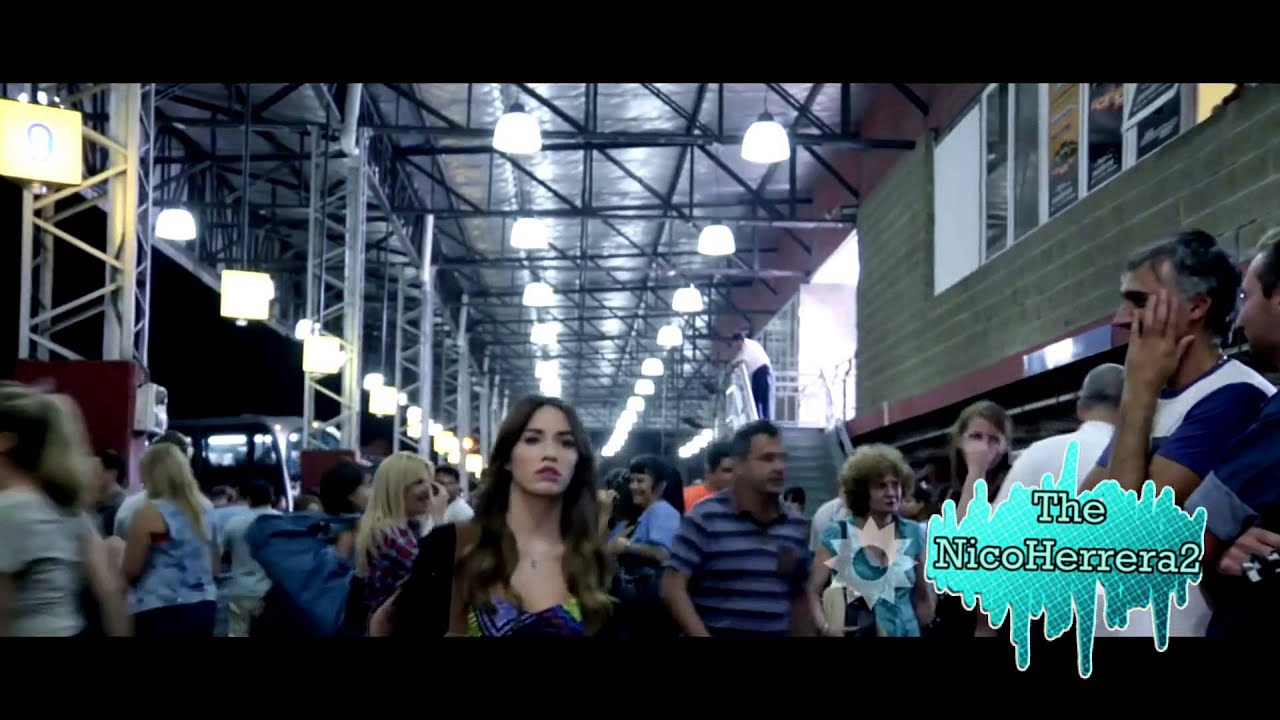 Esperanza Mia – Julia y Tomás – I Want It That Way