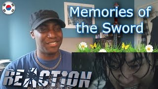 Memories of the Sword Official Trailer 1 (2015) - Lee Byung-hun  - REACTION!