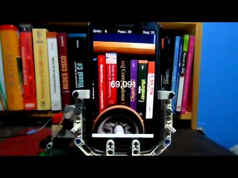 Video of tacOmetro