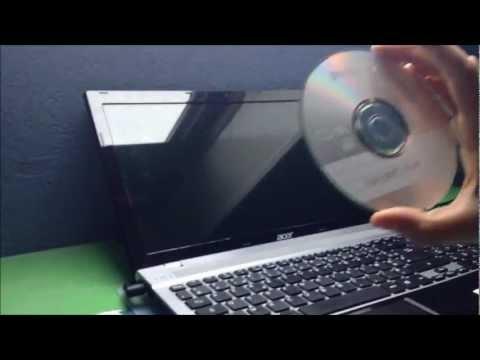 comment changer le mot de passe pour ouvrir l'ordinateur
