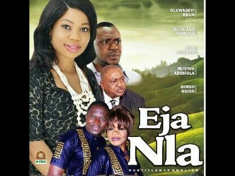 Eja Nla 2 - Yoruba Latest 2014 Movie.
