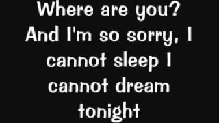 Blink 182 - I Miss You (Lyrics)