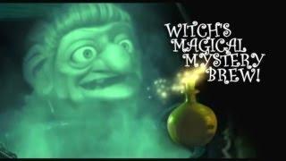 Brave TV Spot 'Witch Brew' 2012