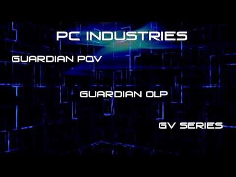 pcindustries - This video goes over the basic features of our flagship products: The Guardian PQV 100% Print Defect Detection system, the Guardian OLP Offline Proofing syst...