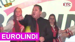 Gazmend Rama - Gazi -I Ka Rrit Bjeshka E Rugoves (Eurolindi&ETC) Gezuar 2015 Full HD