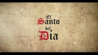 SANTO DEL DÍA - 19 DE FEBRERO - BEATO DE LÍEBANA
