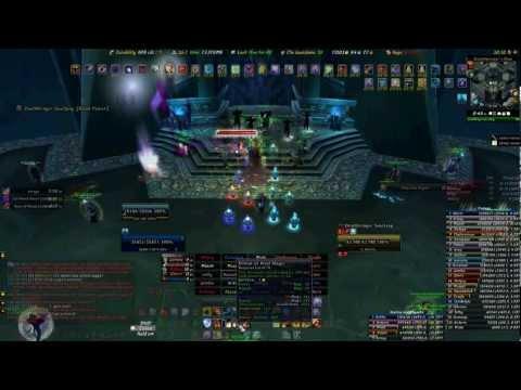 Elemental Shaman 3.3.5 Deathbringer Saurfang ICC 25 HC