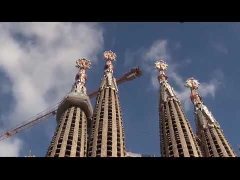 Eine Reise durch Barcelona | Reisebericht über die sp ...