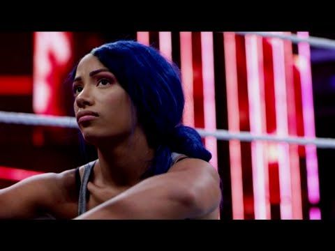 Behind the scenes at WWE Hell in a Cell 2019 WWE Day Of