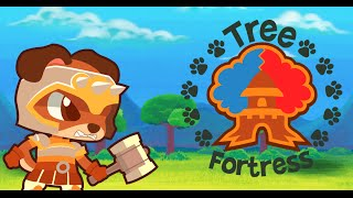 Tree Fortress - TD Game YouTube video