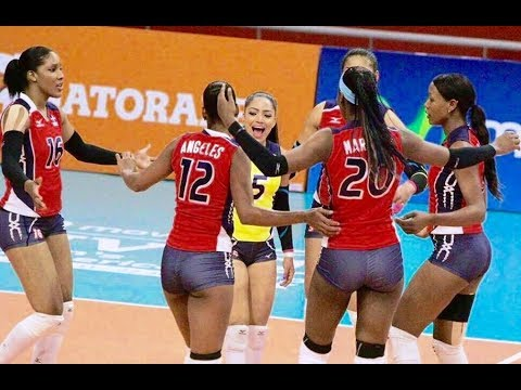 Torneo De Volleyball 2019| HD |  EN VIVO