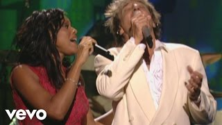 The Nearness Of You Rod Stewart