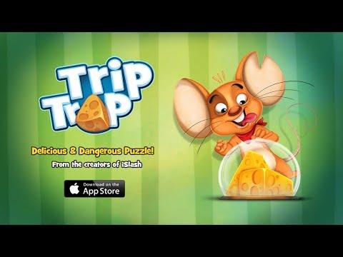 TripTrap: divertido juego de acción y puzzles gratis durante el fin de semana