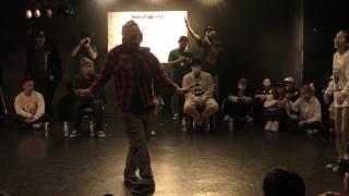 MJ vs Arisa – funkin'lady vol.3 BEST4