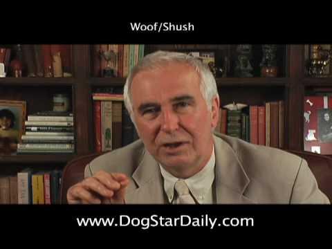 Woof/Shush