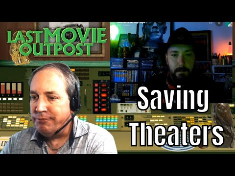 Outpost Frequencies Ep11 How to  Save Theaters