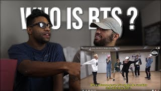 Video Who Is BTS?: The Seven Members of Bangtan | Reaction download in MP3, 3GP, MP4, WEBM, AVI, FLV January 2017