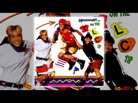 TLC - Hat 2 Da Back [Audio HQ] HD