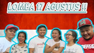 Video LOMBA 17 AGUSTUS ALA YOUTUBER !! | DIRGAHAYU INDONESIA KE-72 !! MP3, 3GP, MP4, WEBM, AVI, FLV April 2019