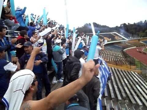 SALIDA DE LA KAÑA BRAVA' EN COLLAO ! - Kaña Brava - Naval de Talcahuano