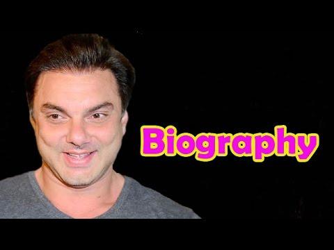 Sohail Khan - Biography