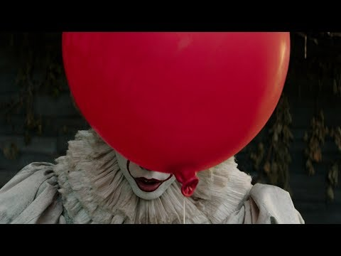 It (eso) - Trailer 2 - Oficial Warner Bros. Pictures