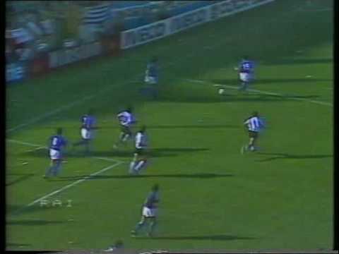 ITALIA-ARGENTINA 1982