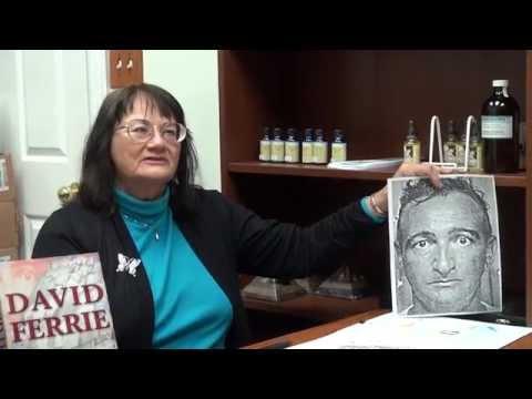 Judy Vary Baker at Conspiracy Culture 2014