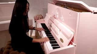 Download Lagu 【演奏動画】中古ピアノ アポロ KTY121WM グランドギャラリー Mp3