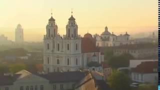 Vilnius Lithuania  city photos : Sightseeing Vilnius Lithuania