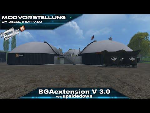 BGAextension v3.03