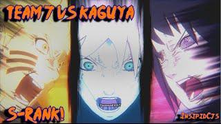 Nonton Naruto Ultimate Ninja Storm 4  Team 7 Vs Kaguya S Rank  English  Story Part 21 Film Subtitle Indonesia Streaming Movie Download