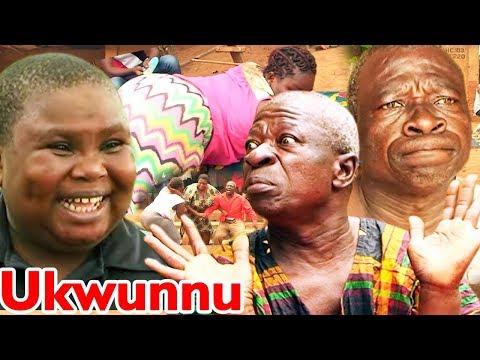 UKWUNNU Season 3&4 - Uwaezuoke 2019 Latest Nigerian Nollywood Igbo Comedy Movie Full HD