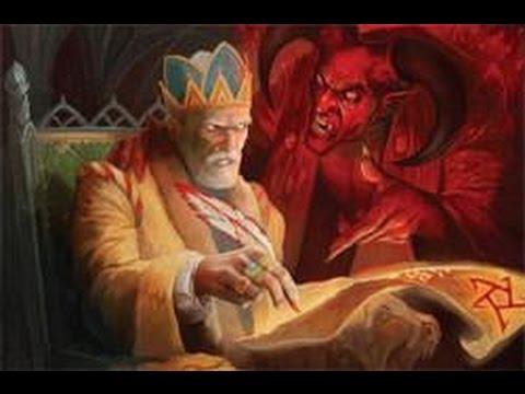 Conjuros y secretos del rey salom n el centinela for Conjuros de salomon