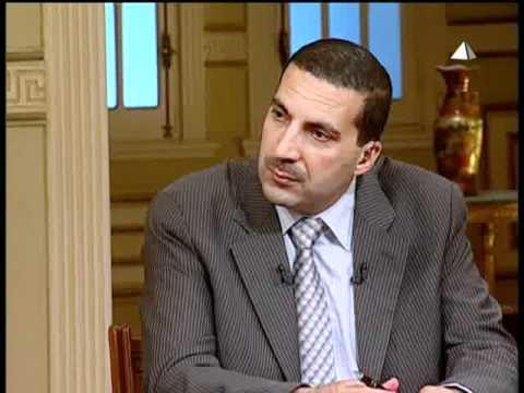 hiware amro khald et khaled youssef