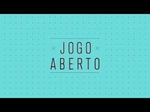 JOGO ABERTO - 01/10/2020 - PROGRAMA COMPLETO