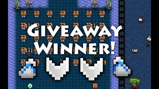 """Congratulations Mycan!My Skype: """"Bdwubz"""" (Picture of Pixel Bee)My Discord: """"Bdwubz#0548""""(If you have any questions or just want to chat with me)Like and Subscribe for More Giveaways!"""