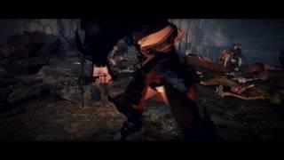 Видео к игре Black Desert из публикации: В Black Desert добавили разломы