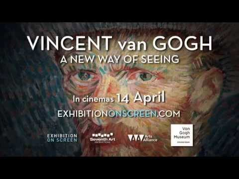 Exhibition On Screen: Van Gogh: A New Way Of Seeing