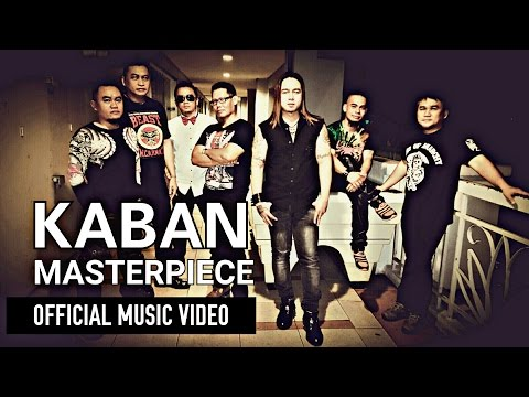 Masterpiece - Kaban (Official Music Video)