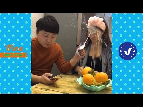 Funny Videos 2017 ● People doing stupid things P75 (видео)
