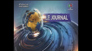 Journal d'information du 18H 13-04-2021