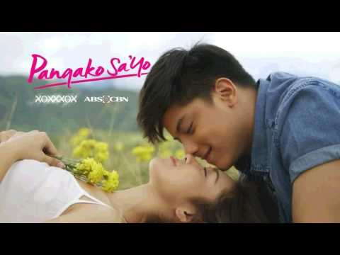 Pangako Sa'yo (Remake) - Vina Morales (OST/Official Soundtrack) Mp3