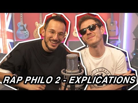Explication du RAP PHILO 2 - Cyrus North & PV Nova