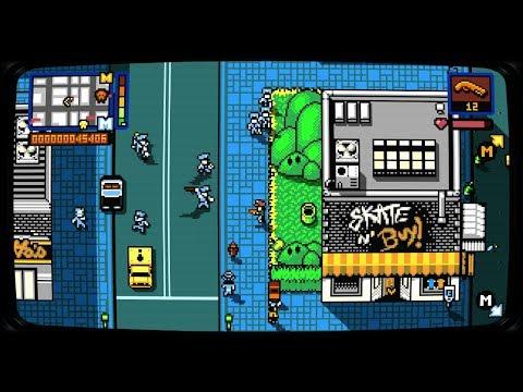 retro city rampage pc free download