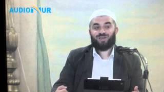 Fjalë të fuqishme që bejnë syt e Muslimanit të lotojnë - Hoxhë Enes Goga