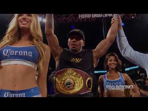 andre ward vs alexander brand - highlights