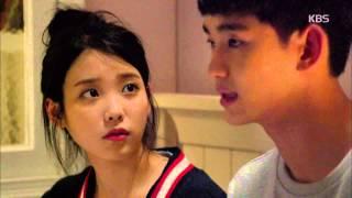 Video [HIT] 프로듀사 - 아이유, 김수현과 밀착 스킨십에 '두근' . 20150605 MP3, 3GP, MP4, WEBM, AVI, FLV April 2018