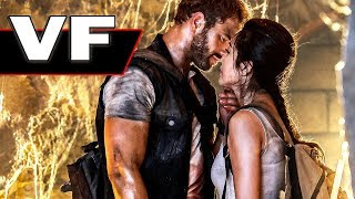 Nonton GUARDIANS OF THE TOMB Bande Annonce VF (2018) Aventure, Action Film Subtitle Indonesia Streaming Movie Download